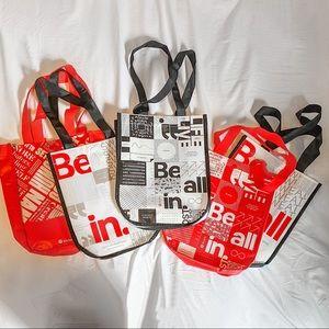Small Lululemon reusable bags!